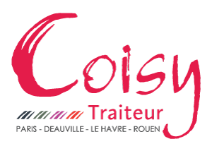 Coisy Traiteur Logotype main